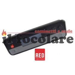 COMPACT SYNOPTIC PANEL MCZ RED365 COD. 41451200600