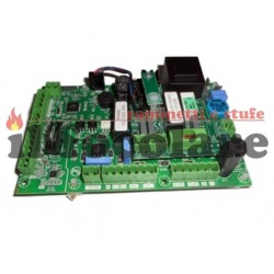 ELECTRONIC BOARD RED COMPACT 24 COD. 4160480M