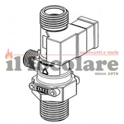 FLOW SWITCH RED365 MCZ COMPACT LOTUS COD. 41501103600