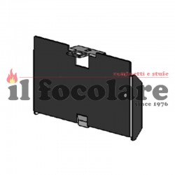 REMOVABLE SCREEN MCZ 41401421030