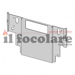 COMPACT 14 RED BOILER INSULATING PANEL SUPPORT 41401366330