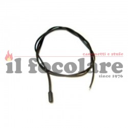 ROOM / WATER TEMPERATURE PROBE RED 4160386