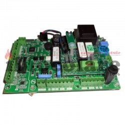 RED COMPLETE MOTHERBOARD 41451200500