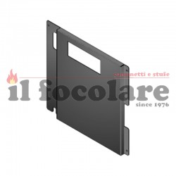 COMPACT RED BOILER INSULATING PANEL SUPPORT 41401305430