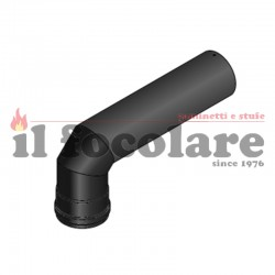 RED SMOKE OUTLET PIPE 41601103960