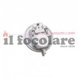 PRESSURE SWITCH 0.4 mbar RED 4160482