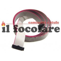 FLAT CABLE 16 POLES