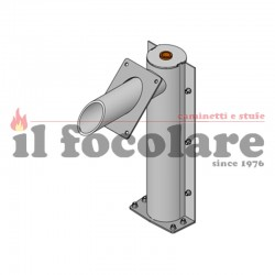 COMPACT 35 AUGER DUCT RED 41401307040V