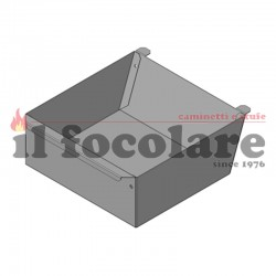 ASH DRAWER DX COMPACT 45 RED 41401412830
