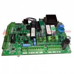 COMPACT 45 RED COMPLETE MOTHERBOARD 41451200500A