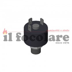 COMPACT 45 RED PRESSURE SWITCH 41451401700
