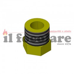 COMPACT 45 RED CHECK VALVE 41501303700