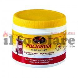 CAST IRON CLEANER FOR PULIGHISA STOVES