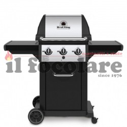 MONARCH 320 BROIL KING GAS BARBECUE
