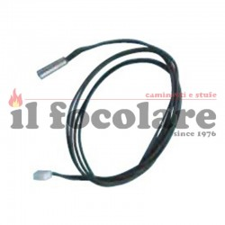 Wire NTC probe for water MCZ cod. 4012062